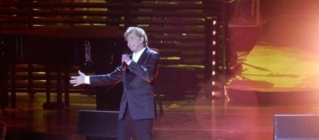 Barry Manilow reportedly in failing health. Photo Credit: Flickr