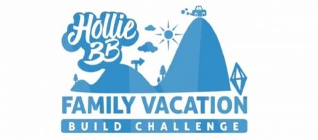 Family Vacation Build Challenge | HollieBB / Image - HollieBBTV/ YouTube