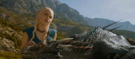 La série tv Game Of Thrones (GOT) - Page 2 - Staragora - staragora.com