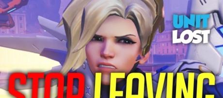 'Overwatch': new anti-griefing system confirmed to arrive(Unit Lost Image - Great British Gaming/YouTube