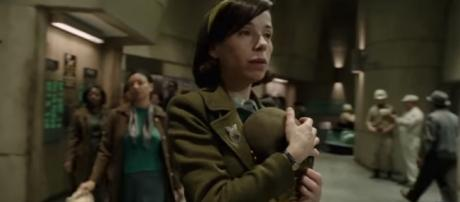 The Shape of Water | Official Trailer | FOX Searchlight Image -FoxSearchlight | YouTube