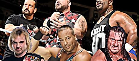 WWE: Opiniones y Noticias – Noticias y Rumores sobre WWE. Spoilers ... - wordpress.com