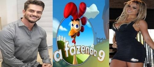 'A Fazenda' estreia em setembro e promete polêmicas. ( Foto: Reprodução)