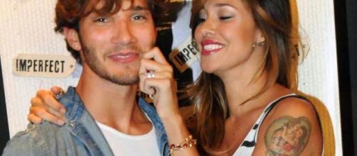 Belen Rodriguez e Stefano si amano ancora?