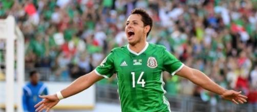 Could Arsenal sign Bayer Leverkusen's Javier Hernandez? [Tweets] - 101greatgoals.com