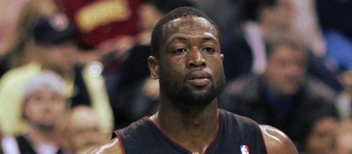 Dwyane Wade exercised the $23.8 million player option in his contract with the Bulls – Keith Allison via WikiCommons