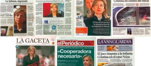 El seguimiento de la noticia en los medios muestra la repercusión del hecho. Public Domain.