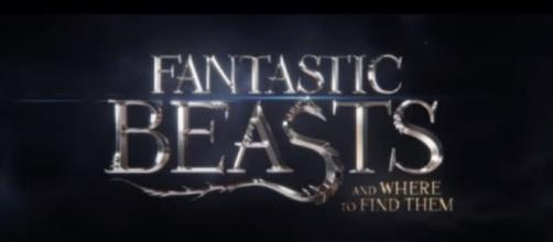 Fantastic Beasts and Where to Find Them - Teaser Trailer [HD] - Warner Bros. Pictures/YouTube