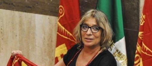 Francesca Re David, segretaria della FIOM (Foto: profilo Facebook)