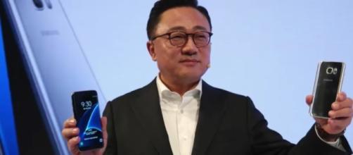 Galaxy Note 7-XEETECHCARE/YouTube