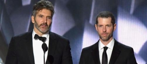 """Game of Thrones"" creators reveal next project ""Confederate"" (Image Credit: esquire.com)"