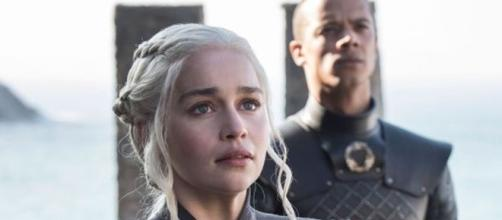 'Game of Thrones' releases a new trailer for Season 7. (Photo via HBO PR/Twitter)