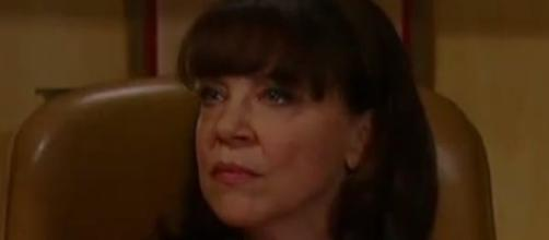 'General Hospital' spoilers Thursday, June 20 - Obrecht and Hayden face off (Image via DailyMotion)
