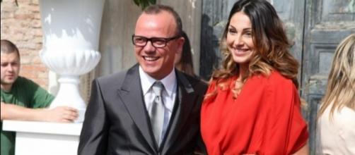 #Gigi D'Alessio ed #Anna Tatangelo si sono lasciati? #Blasting News