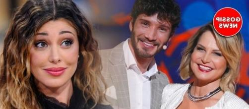 Gossip: 'Belen Rodriguez ama ancora De Martino', parla una sua amica.