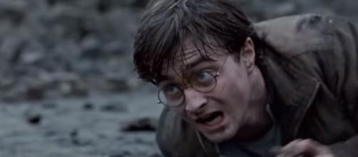 Harry Potter/ Warner Bros. Pictures/ Youtube Screenshot