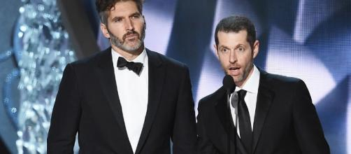 "David Benioff and D.B. Weiss will create a series called ""Confederate."""