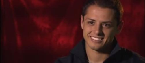 "Javier ""Chicharito"" Hernandez - The Big Interview - XsaleemaXB18 
