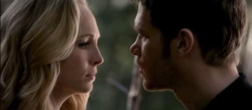 """The Originals"" Season 5: Will Caroline and Klaus continue their relationship? (bokillylokifandom9119/YouTube)"