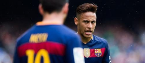 ¿Se irá Neymar del Barça al PSG?