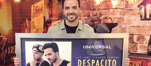 """Luis Fonsi y Daddy Yankee con su videoclip """"Despacito"""" ... - reggaetonrankiado.net"""