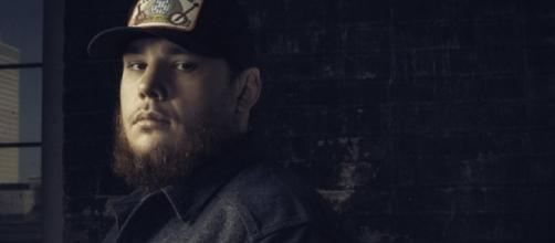 Luke Combs When It Rains It Pours Lyric Video - Photo Credit: countryfancast.com