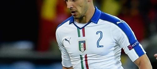 Mattia De Sciglio è della Juventus