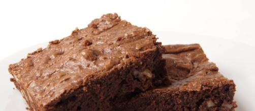 Meriendas saludables- Brownie Fitness