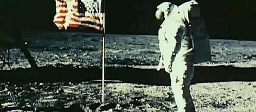 Will there ever be a global experience quite like Armstrong and Aldrin on the moon again? (Image Credit: youtube.com)