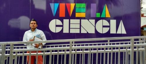 Museo Móvil Interactivo CDMX ¡Vive la Ciencia! en Santiago ... - com.mx