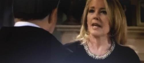 Nikki Newman on The Young and the Restless. CBS soaps Youtube.