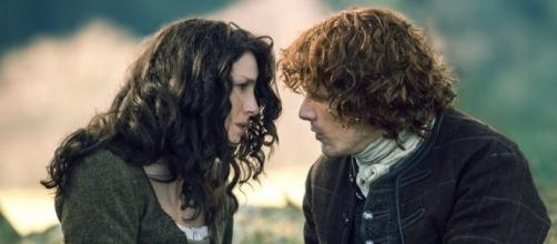 Outlander' Season 3 - Starz press photo