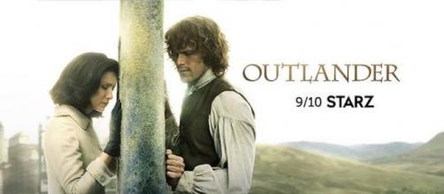 Outlander Season 3 / Photo via Facebook.com/OutlanderTVSeries.starz