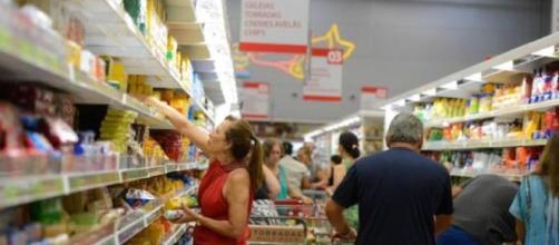 Pesquisa mostra consumidor pessimista (Foto: Reprodução)