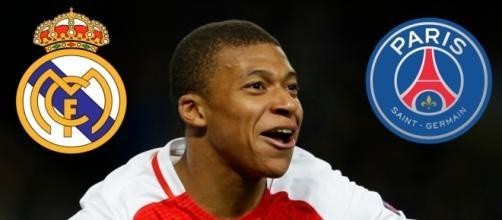 Real Madrid: Monaco donne sa réponse pour Mbappé!