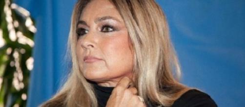 """Romina Power rilascia una nuova intervista a """"Oggi""""."""