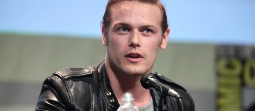 """""""Outlander"""" Season 3 spoilers: Jamie gets dirty in an adventure with Fergus (Gage Skidmore/Flickr)"""