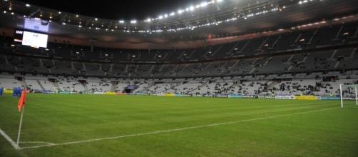 Stade de Football - Ligue 1 - France