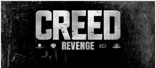 Creed 2 image by Ryan Diez | Sylvester Stallone FanPage - used with permission