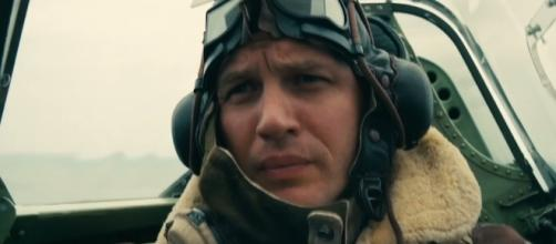 Tom Hardy screen grab from Youtube