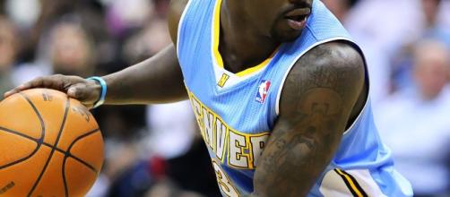 Ty Lawson in his previous team | Wikimedia Commons