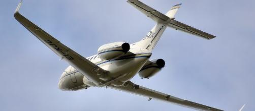 Un pilota di linea ha salvato la vita a 900 persone