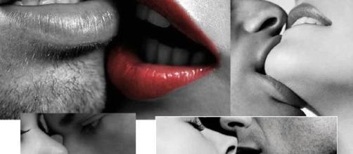 Veja o que a maneira de beijar o parceiro tem a dizer sobre o relacionamento