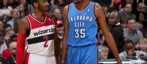 Why Kevin Durant Needs To Come Home To D.C. - image Youtube