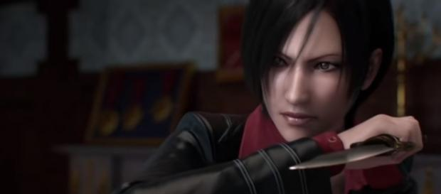 Ada Wong is one of the many femme fatales in video games (image credit: YouTube/San Win)