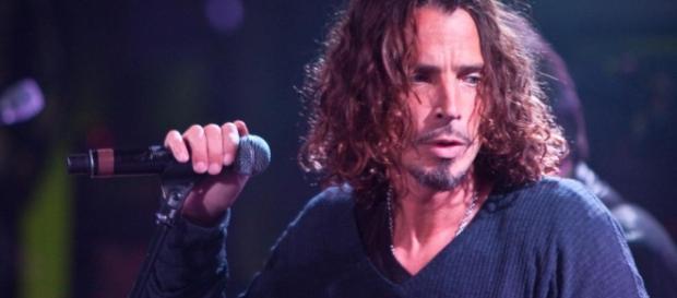 Addio Chris Cornell: guarda le sue foto più belle - Foto 1 di 61 - virginradio.it