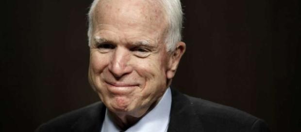 Doctors: Sen. John McCain has brain tumor - Fairfield Citizen - fairfieldcitizenonline.com