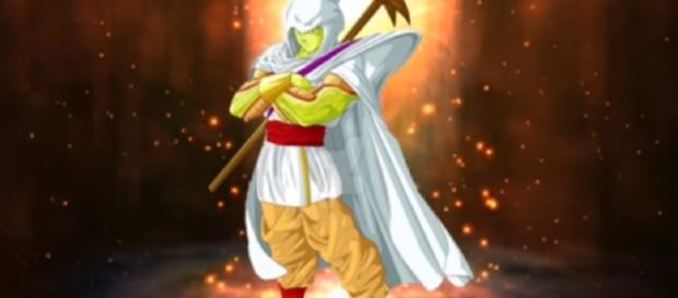 El creador está por encima de ZenoSama