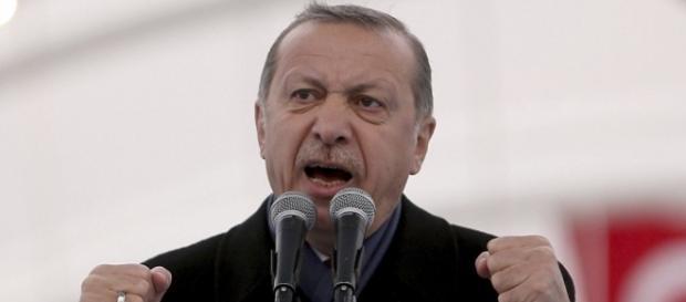 Erdogans Verhaftungswelle soll Konsequenzen haben - sputniknews.com