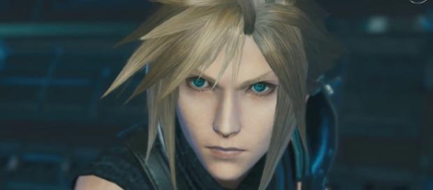 'Final Fantasy VII: Remake' development on parts of the game is ahead of 'KH3'(IGN/YouTube Screenshot)
